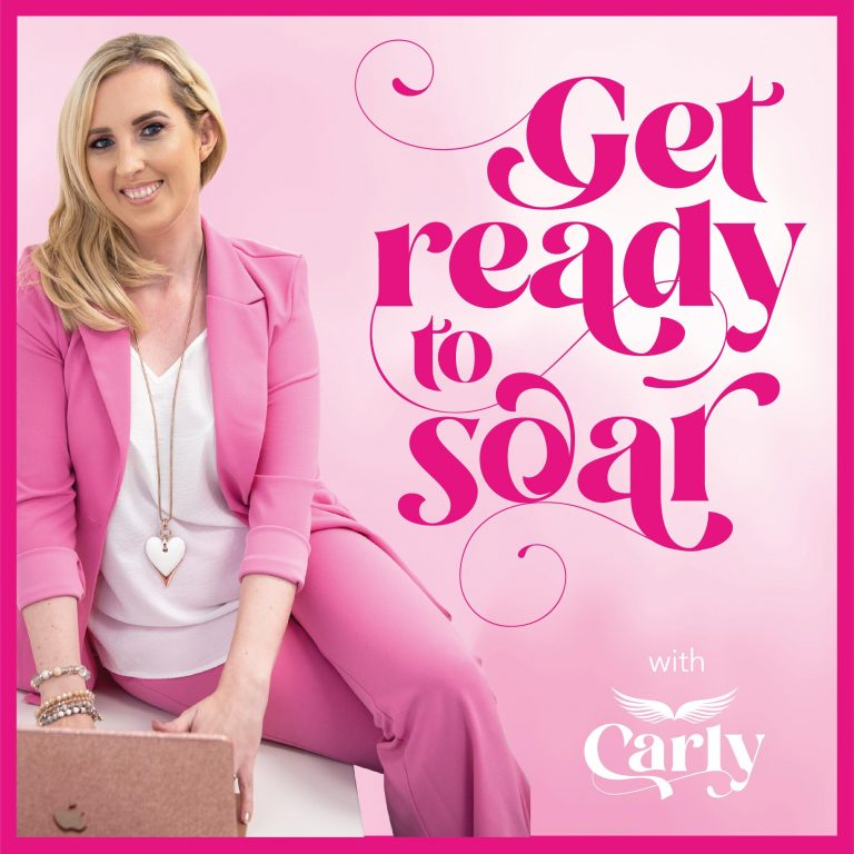 Get Ready to Soar Podcast