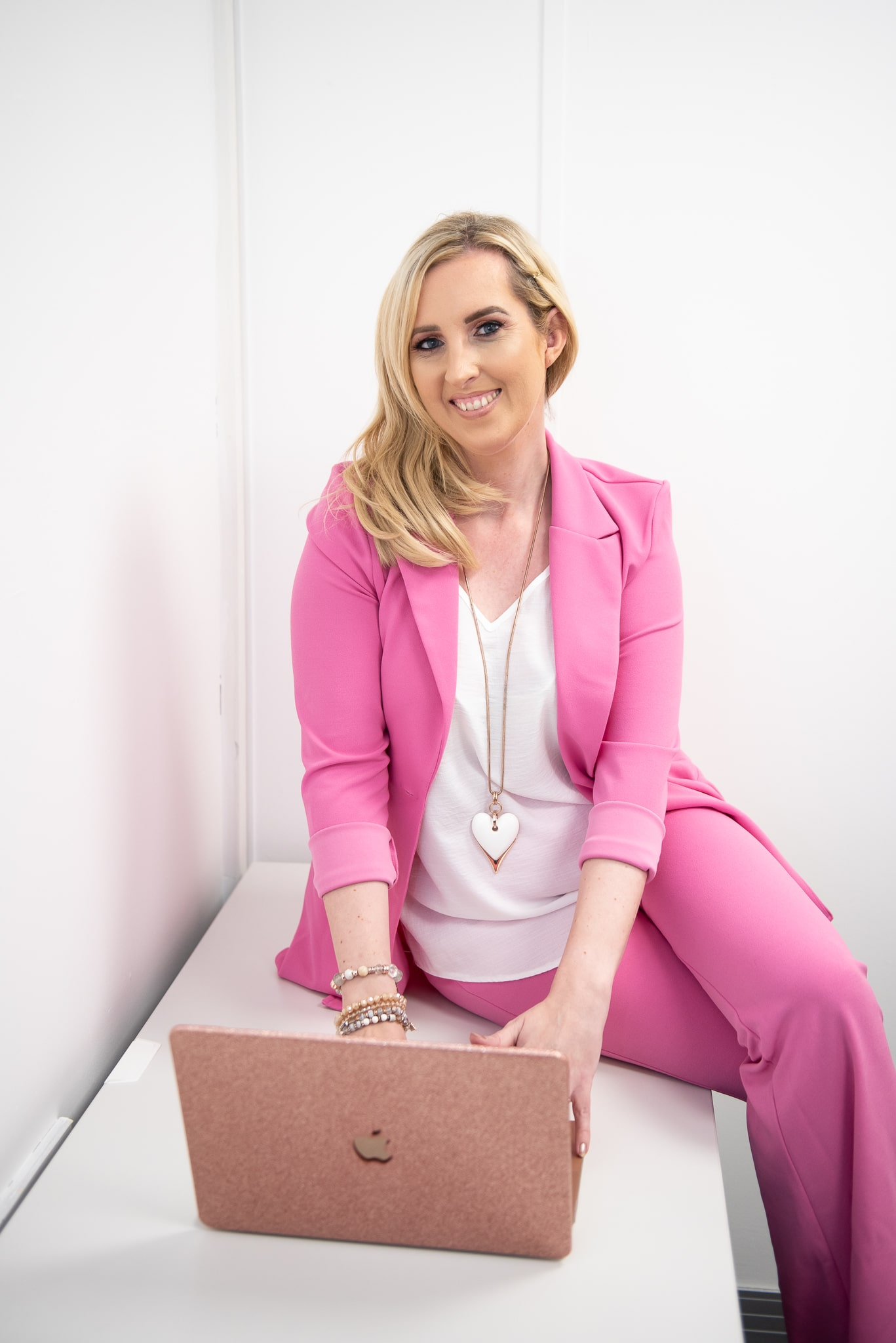 Carly Keighley - personal brand content strategy